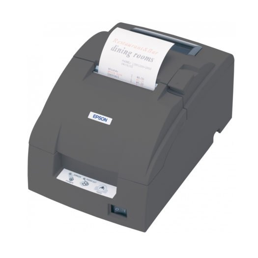 Impresora Matricial Epson TM-U220 en mundotpv