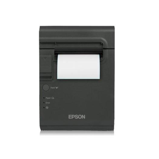 Impresora térmicaEpson TM-L90 II en Mundotpv