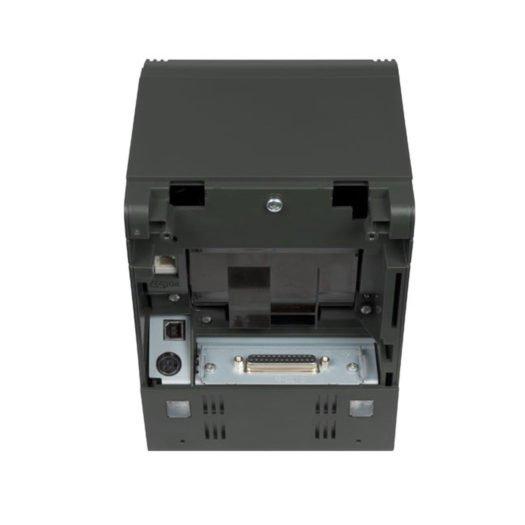 Zona trasera de la Impresora térmicaEpson TM-L90 II