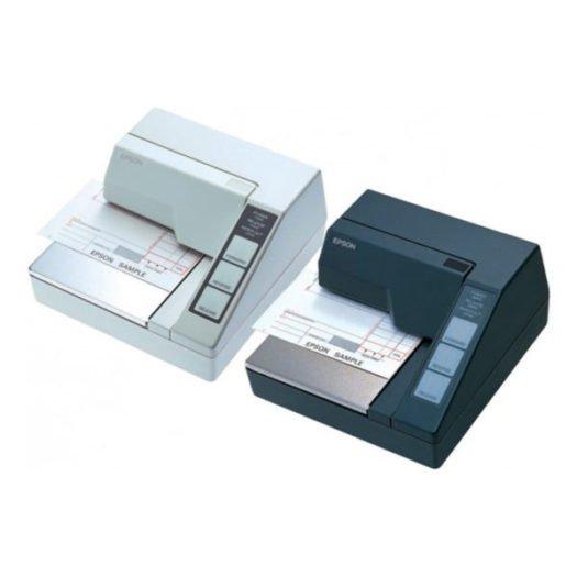 Impresora Matricial Epson TM-U295 en Mundotpv