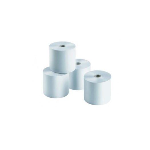 Rollo papel térmico 80 x 80 mm en Mundotpv