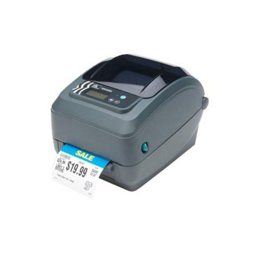 Impresora térmica Zebra GX420T en Mundotpv