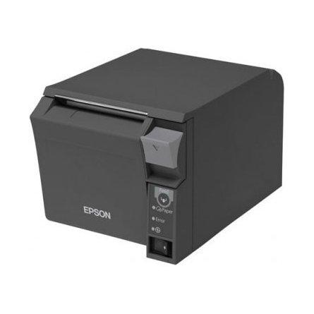 Impresora Térmica Epson TM-T70II parte frontal