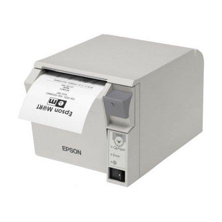 Impresora Térmica Epson TM-T70II en Mundotpv