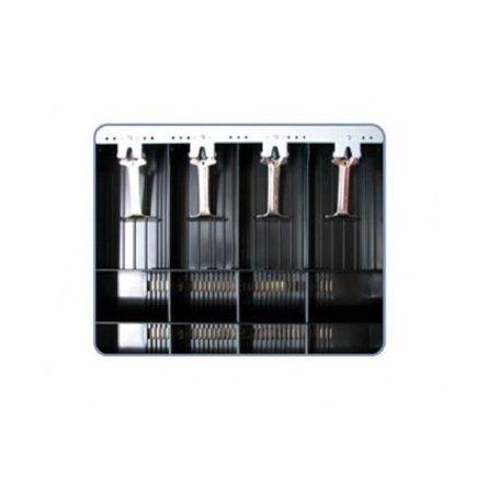 Gaveta adicional para HS-410 color negro en MundoTPV