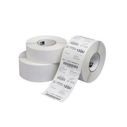 Rollo etiqueta 102 x 102 mm (caja 12 unid.) Transferencia térmica. Desktop/G Series.