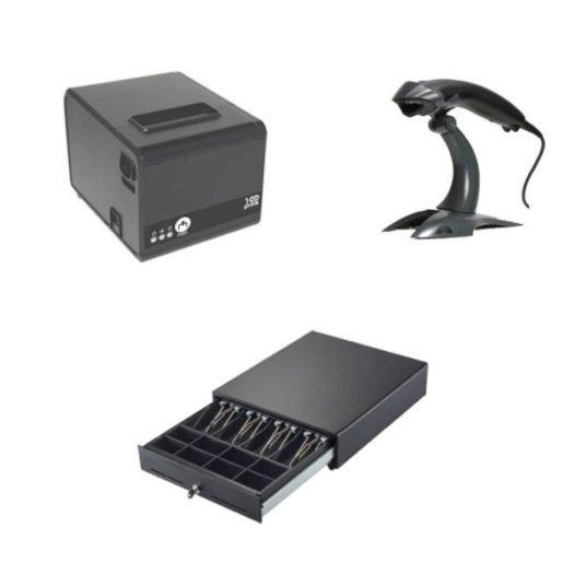 pack comercio sin ordenador