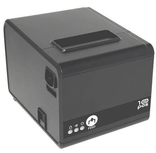 Impresora térmica de tickets RP-10N