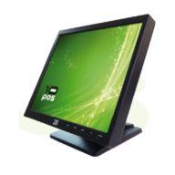 Pantalla táctil 10POS LCD TS-17 TFT en Mundotpv