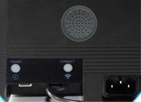 Aviso sonoro en la impresora térmica SEYPOS PRP100 – WiFi
