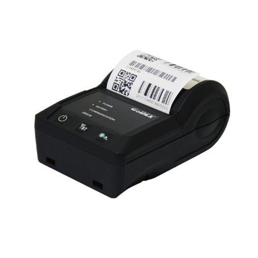 Impresora térmica portátil Godex MX20-MX30