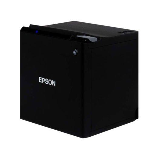 Impresora Térmica Epson TM-m30 negra en mundotpv