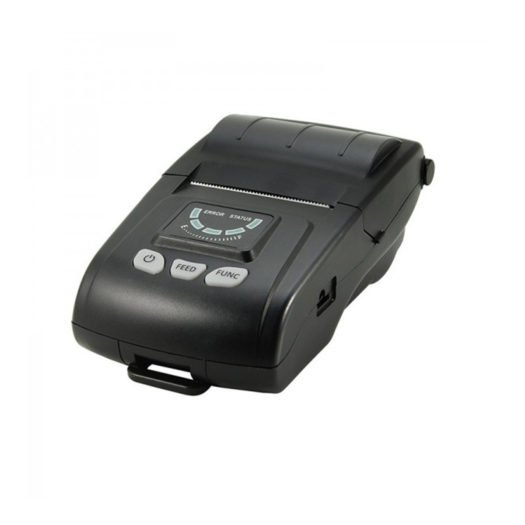 Impresora de ticket térmica portátil Mustek MK280 en Mundotpv