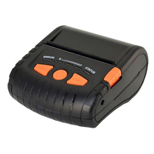 Impresora de ticket térmica portátil Mustek MK380 en Mundotpv