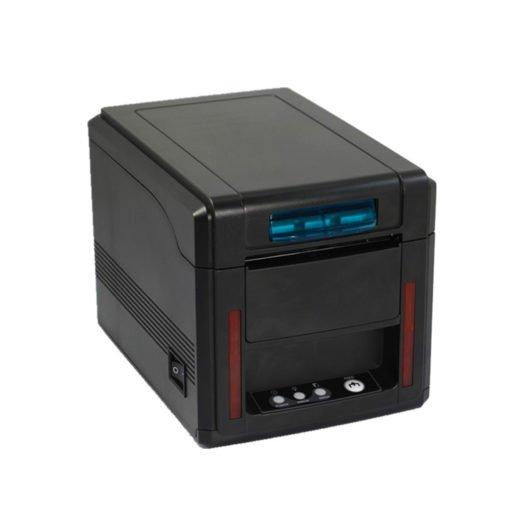 Impresora térmica Seypos PRP100 cerrada
