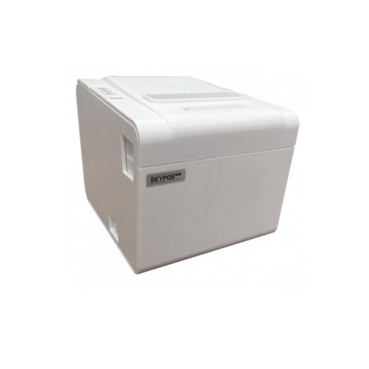 Impresora Térmica de tickets Seypos PRP93 en blanca en Mundotpv