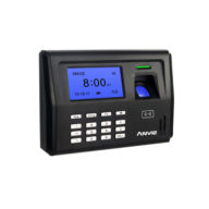 Anviz EP300 control de presencia por huella en Mundotpv