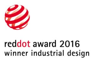 Smartphone Motorola TC70x ganador del Reddot Award 2016
