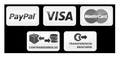 Formas de pago aceptadas en mundotpv