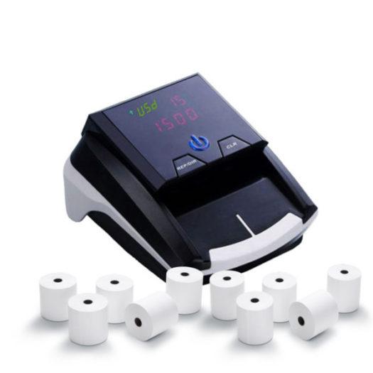 Detector Billetes Seypos Detec ONE en MundoTPV