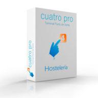 Comprar Software TPV Hostelería